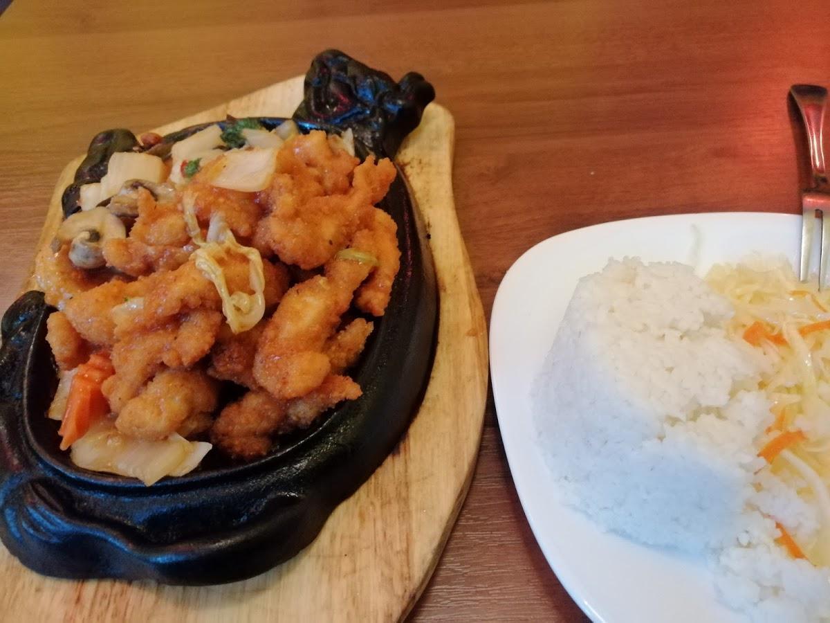 Lucky Kuchnia Orientalna Restaurant Poznan Restaurant Reviews
