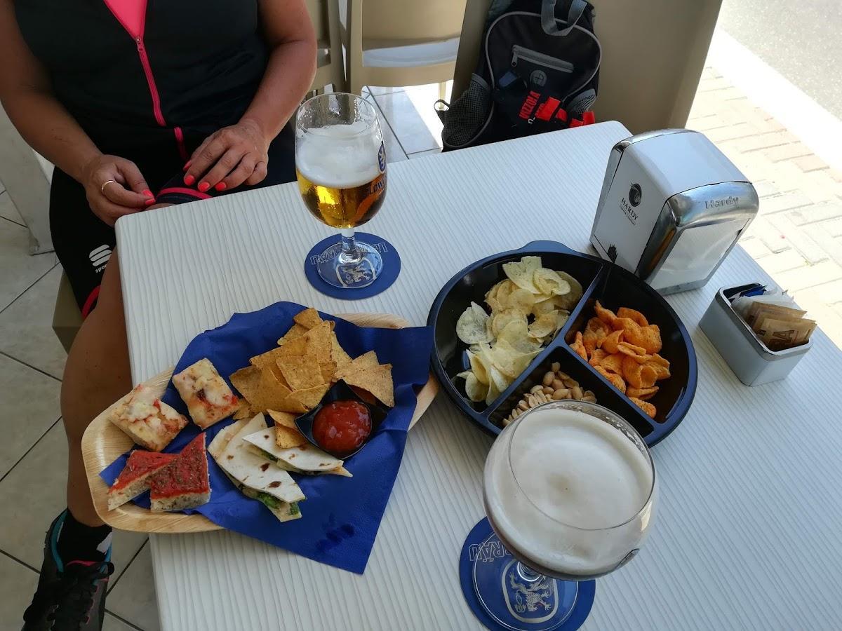 Bar Riviera foto