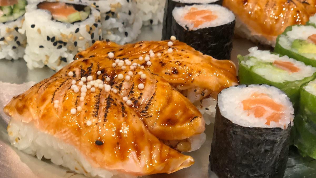The Sushi Bastards photo