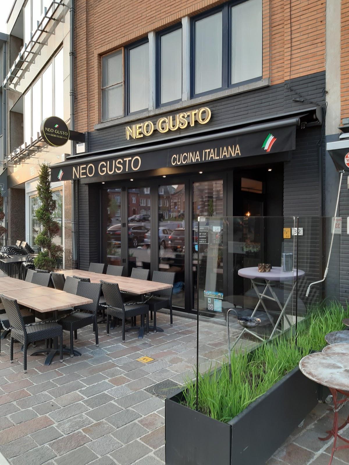 Neo Gusto photo