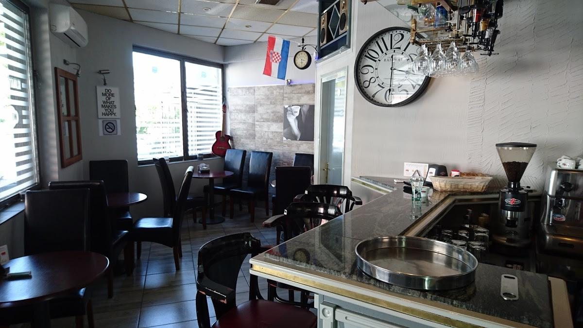 Bistro Sekundarac Zagreb Restaurant Reviews