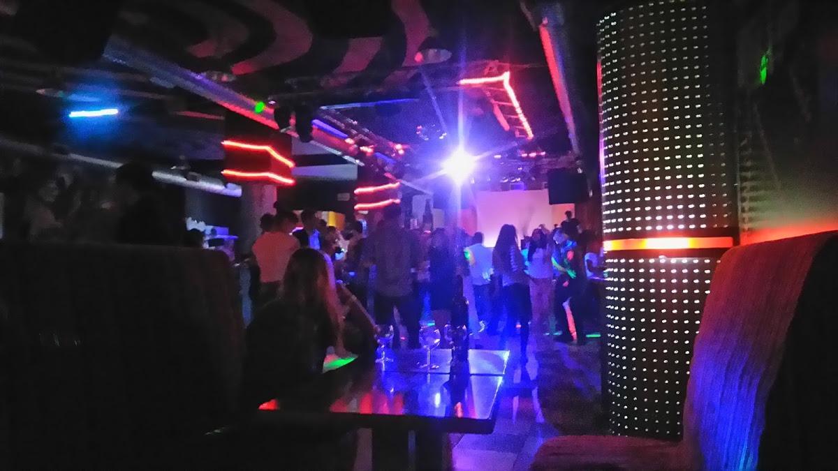 Ночные клубы в можге суббота в ночном клубе афиша