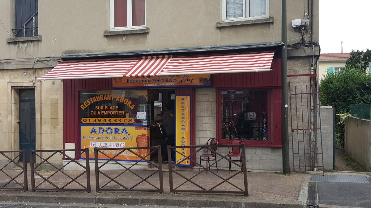 Le Rendez Vous Enchanté Le Chesnay adora kebab restaurant, le chesnay - restaurant reviews