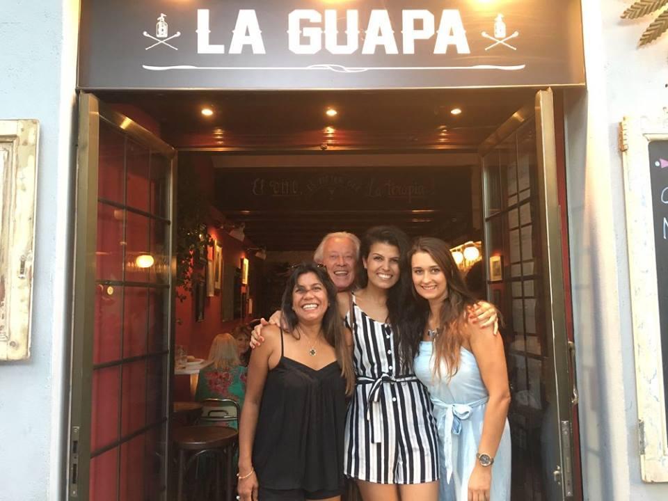 Vermuteria La Guapa In Barcelona Restaurant Reviews