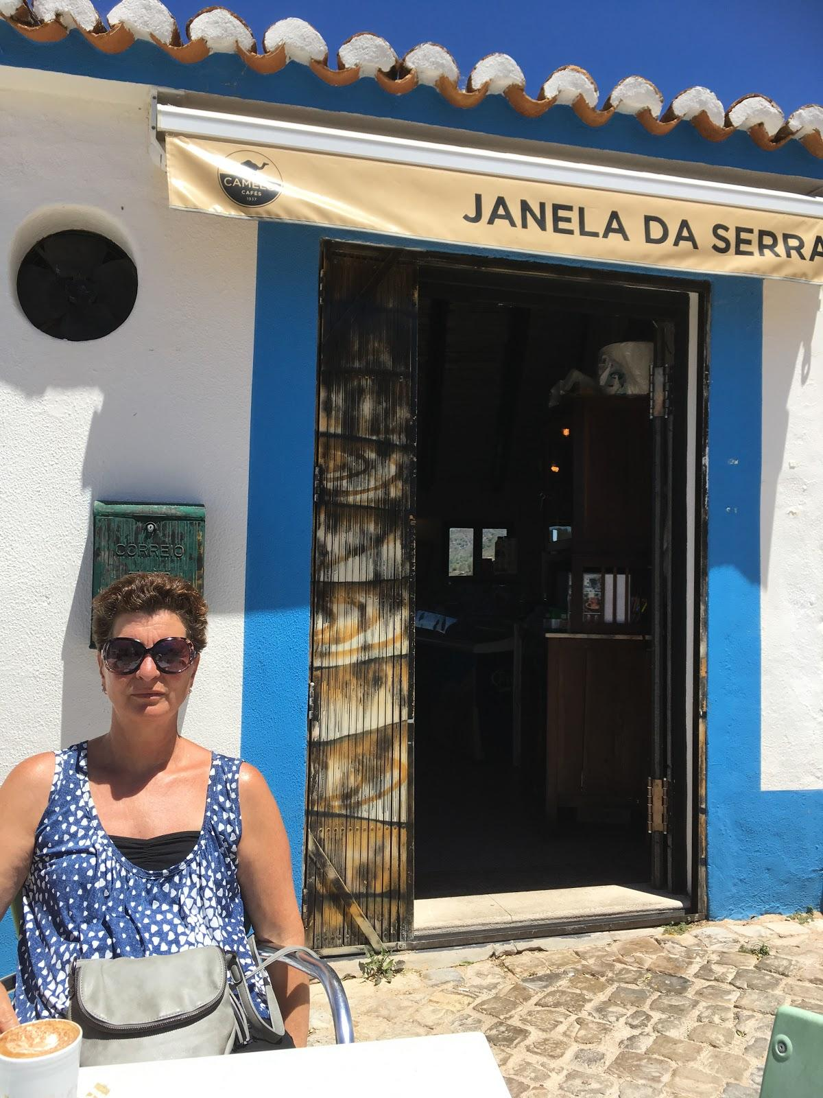 Janela da Serra photo