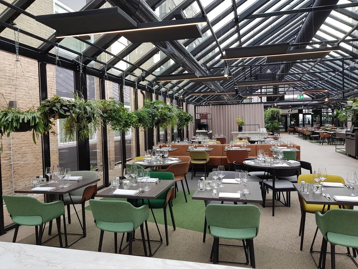 The Greenhouse Hoofddorp Restaurant Reviews