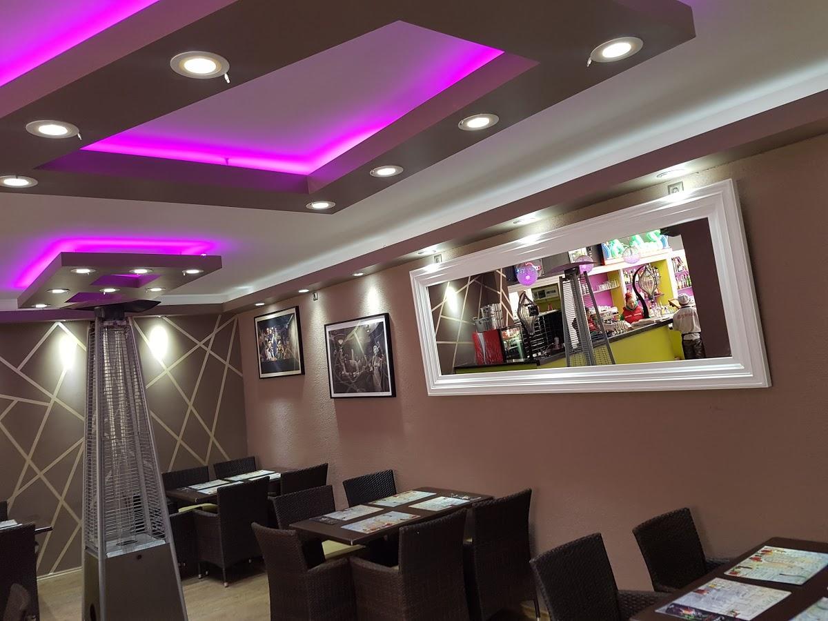Foto de Mustafa Restaurant