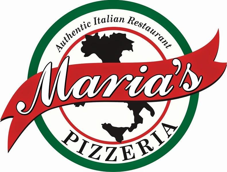 Foto de Maria's Pizzeria & Restaurant