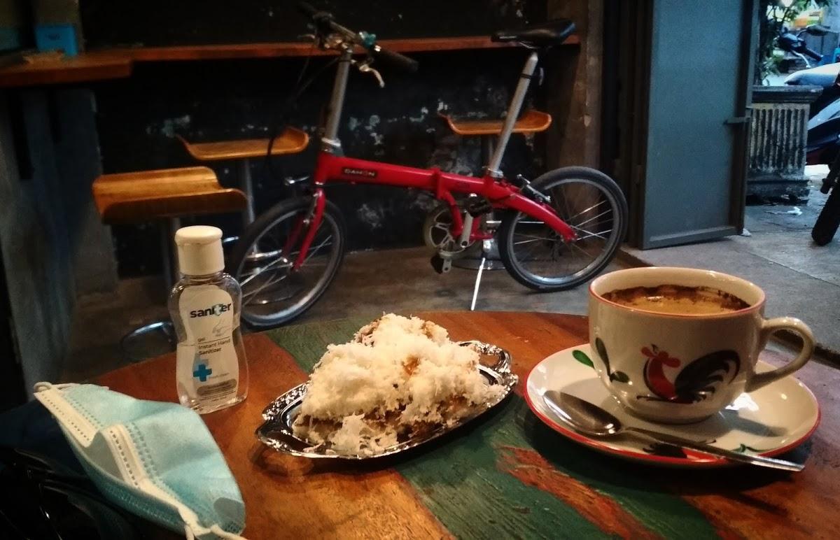 HTEN.COFFEE, East Jakarta - Restaurant reviews
