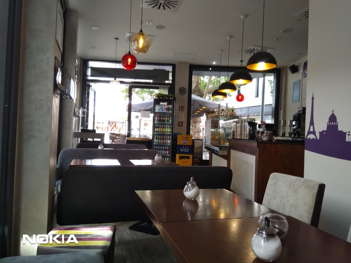 Foto de Café du Parc