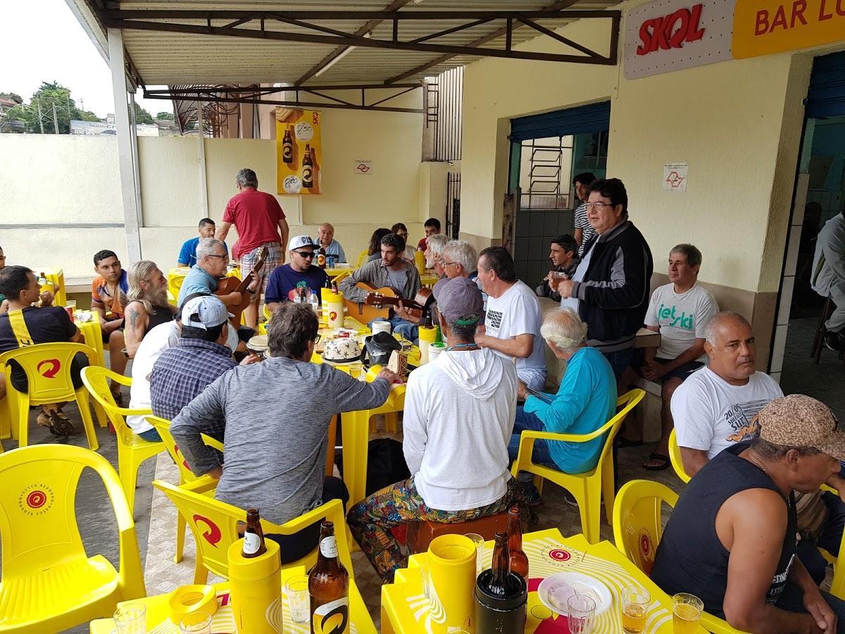 Foto de Bar Do Serafim