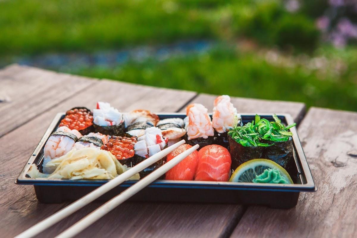 Foto de Kapibara Sushi