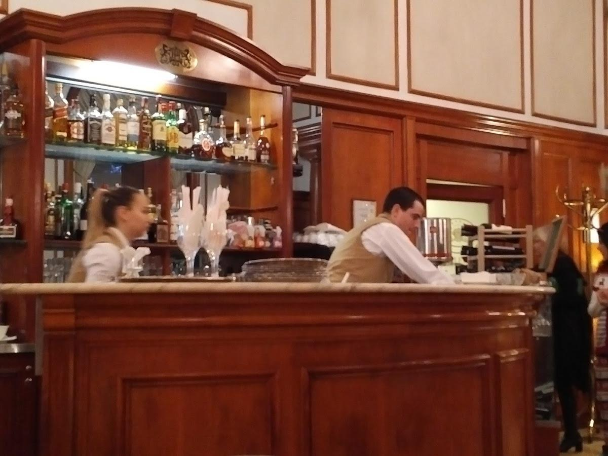 Fin Art D D Restoran Paviljon Restaurant Zagreb
