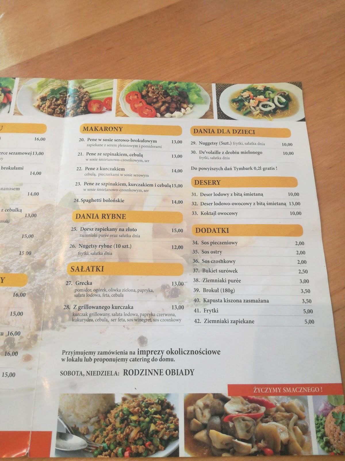 Kuchnia Smaku Restaurant Jarocin Restaurant Reviews