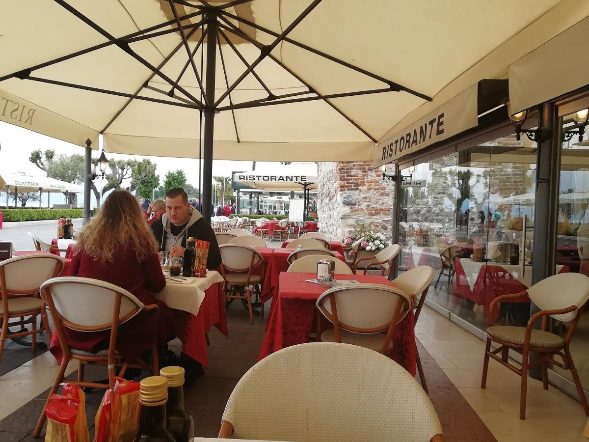 Corte San Luca Bardolino corvino restaurant, bardolino - restaurant menu and reviews