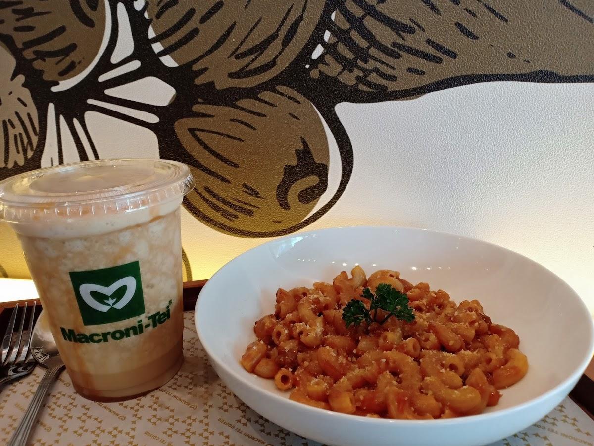 Macroni Tei Coffee West Jakarta Jl Perjuangan No Kav 21 Restaurant Reviews