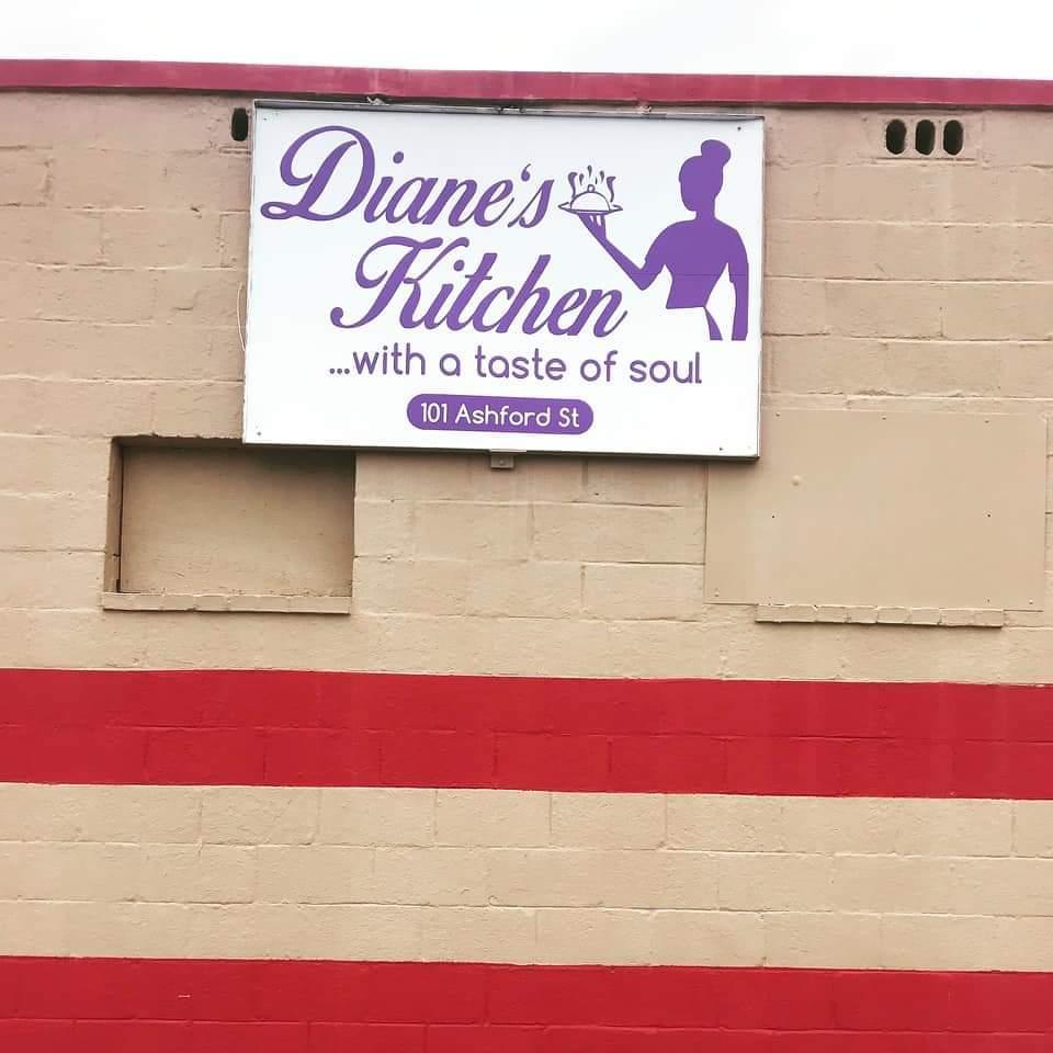Diane S Kitchen In Chester Restaurant Reviews