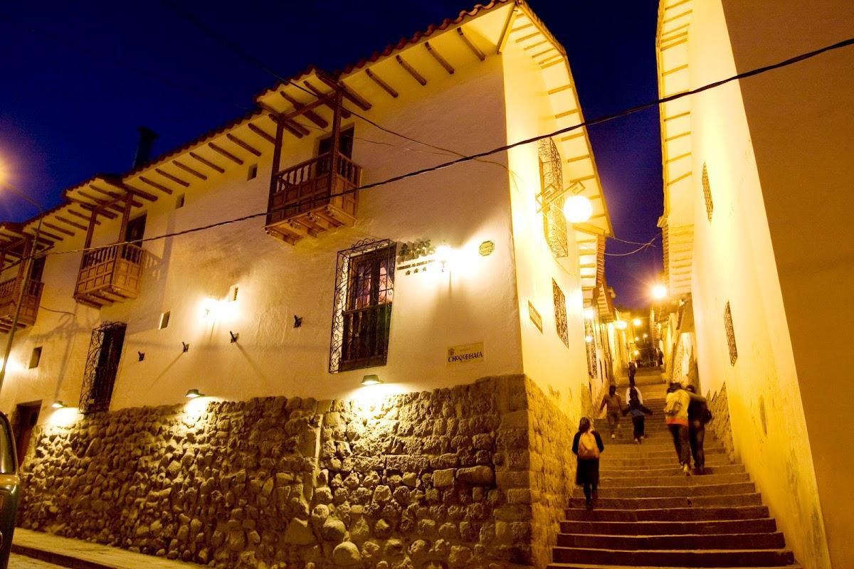 Hotel & Mirador Los Apus by Prima Collection photo