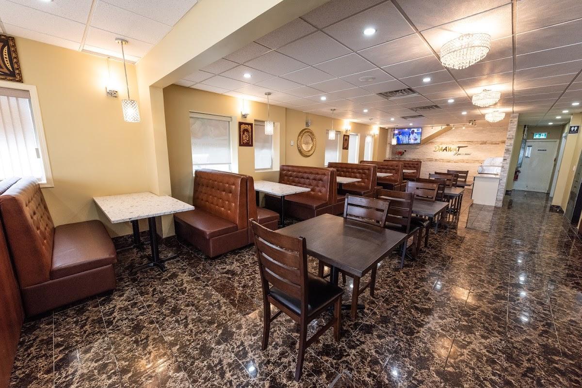 Daawat Restaurant In Calgary Restaurant Reviews