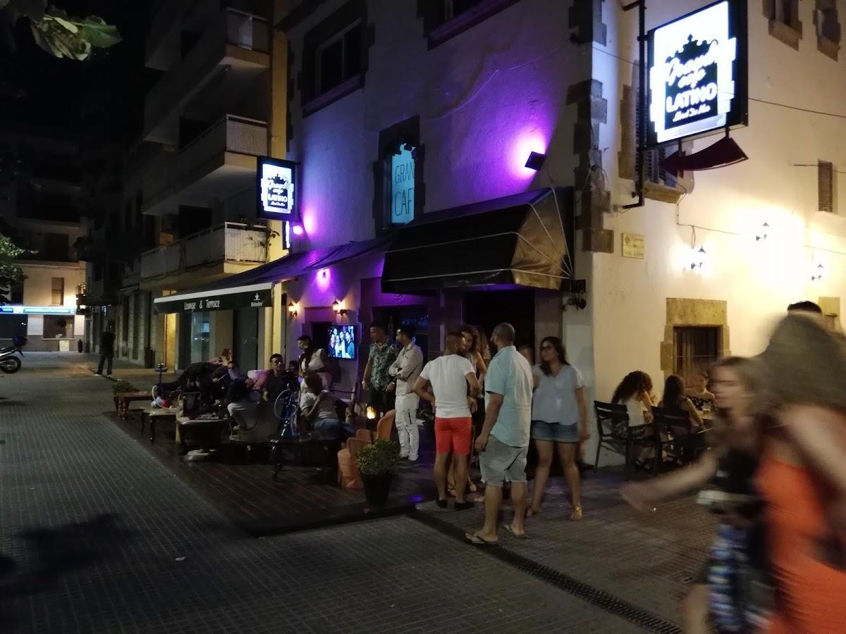 Foto de Grand Cafe Latino