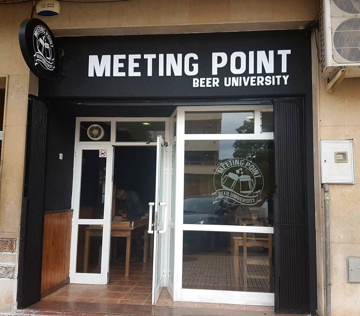Foto de Meeting Point Beer University