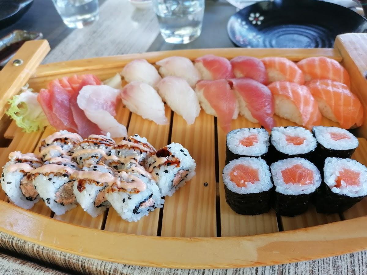 Ricetta Sushi Hiro.Sushi Hiro Restaurant Ariccia Restaurant Reviews