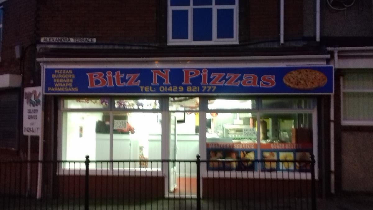 Bitz And Pizzas In Wheatley Hill Restaurant Menu And Reviews