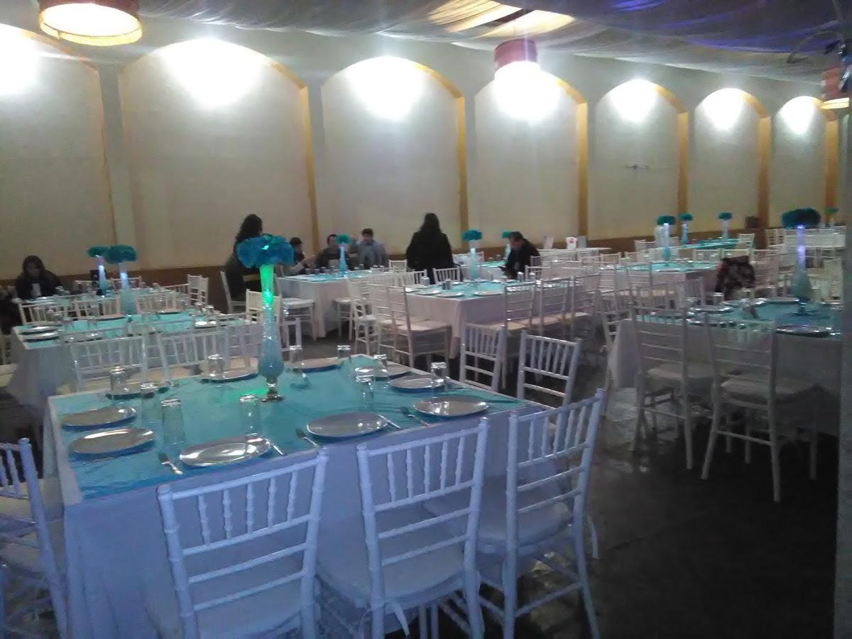 Restaurante Terraza Del Eventos La Cabaña Guadalajara