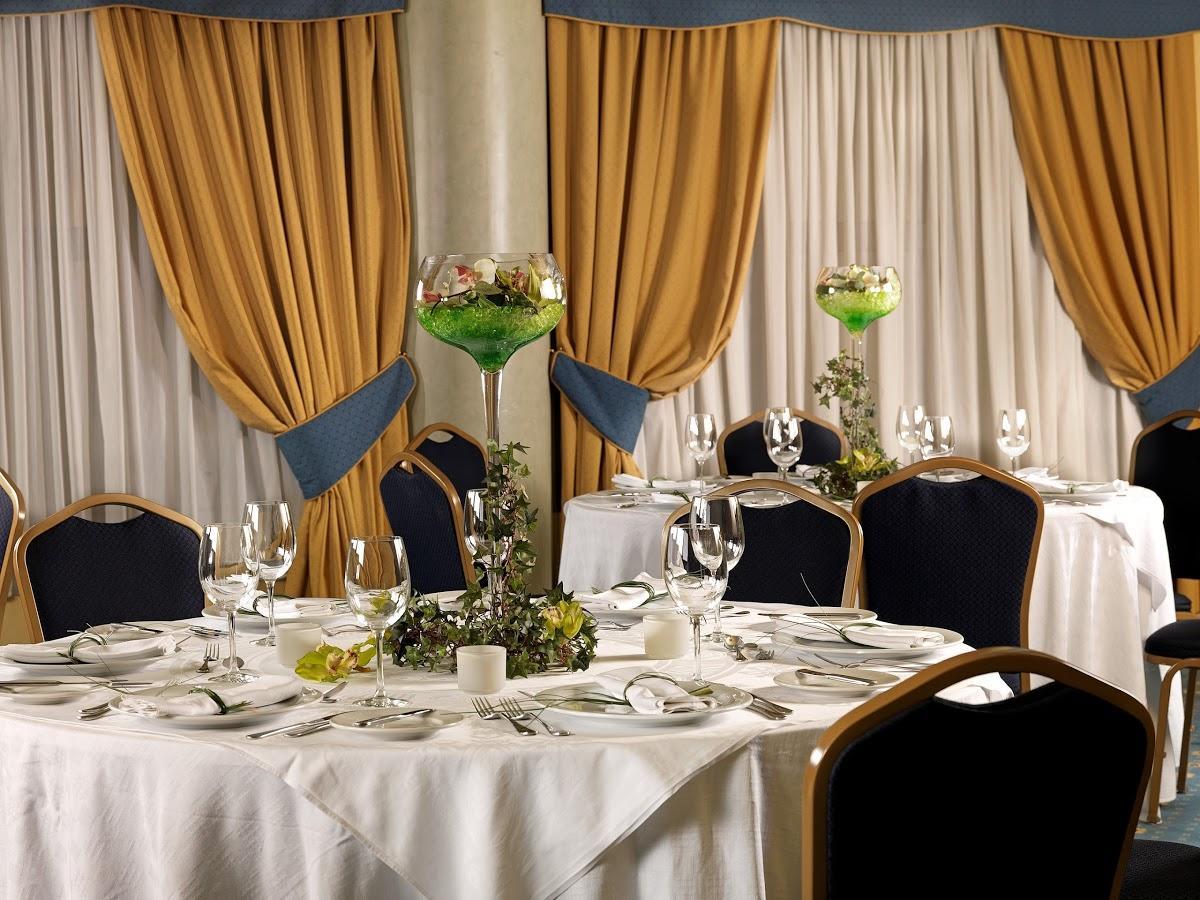 Savoy Hotel photo