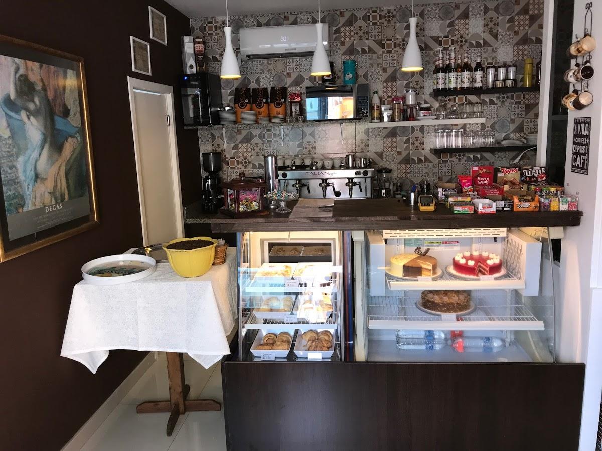 Armazém Pastine Café, Bombinhas, R. Pirajica - Avaliações de restaurantes