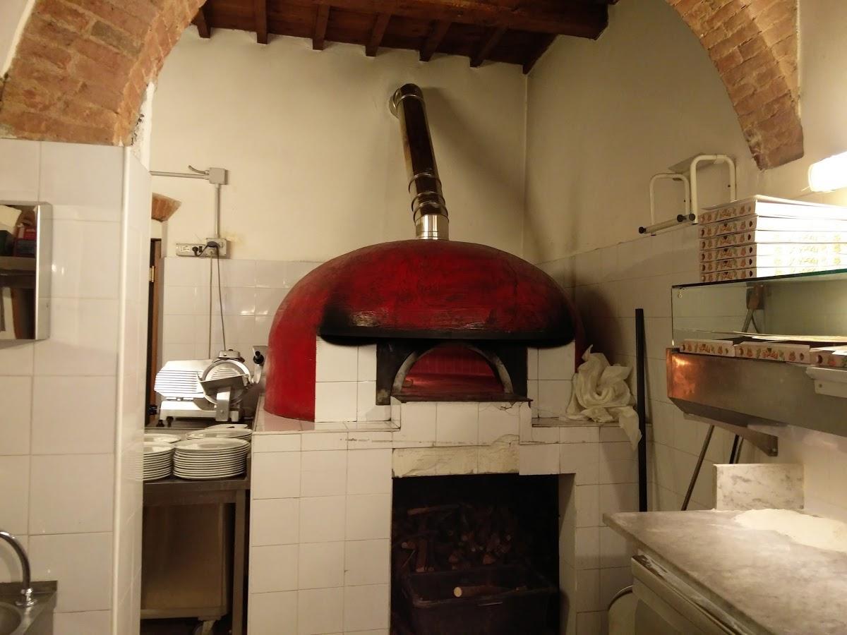 Pulcinella Pizzaiolo foto