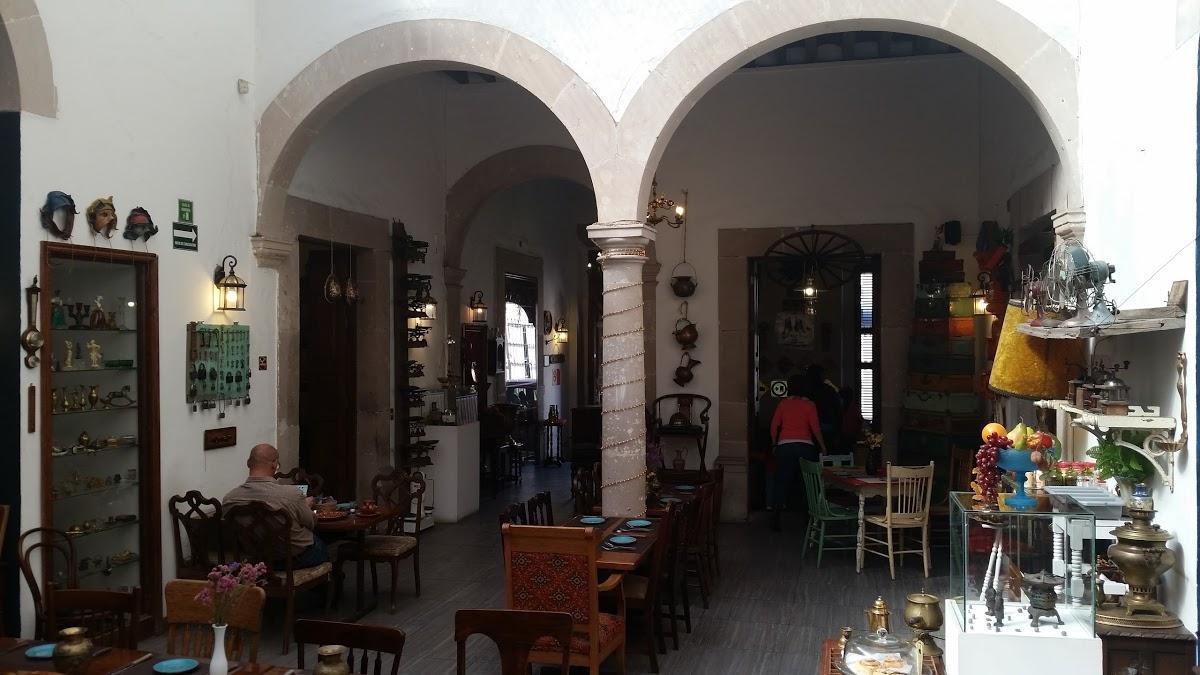 Restaurante Mendoza photo