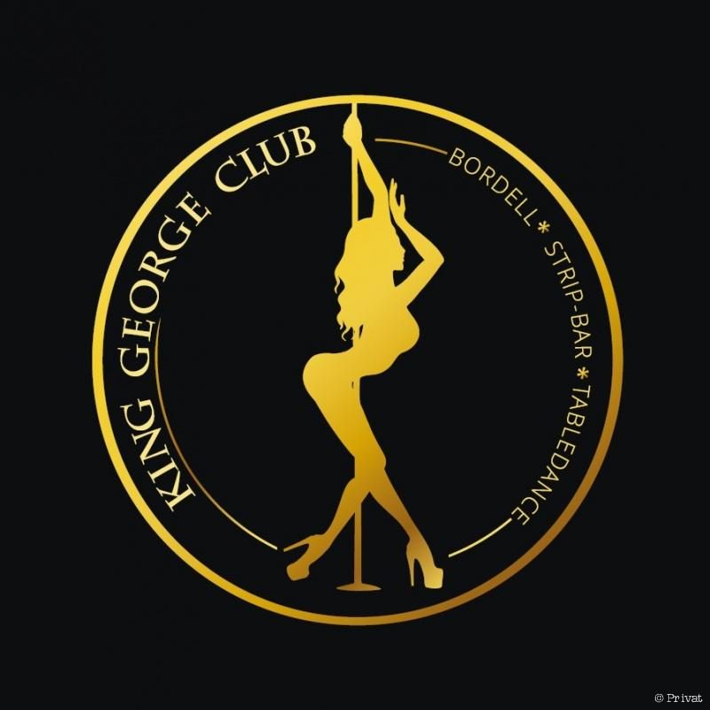 George berlin king club Troubadour