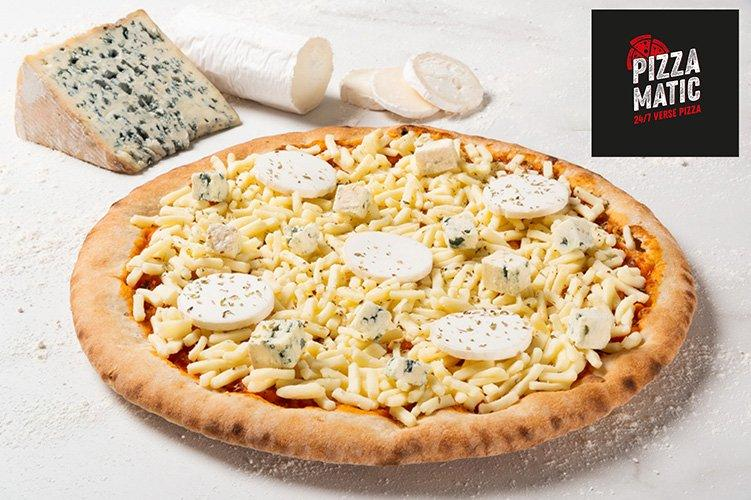 Pizza-Matic Geluwe photo