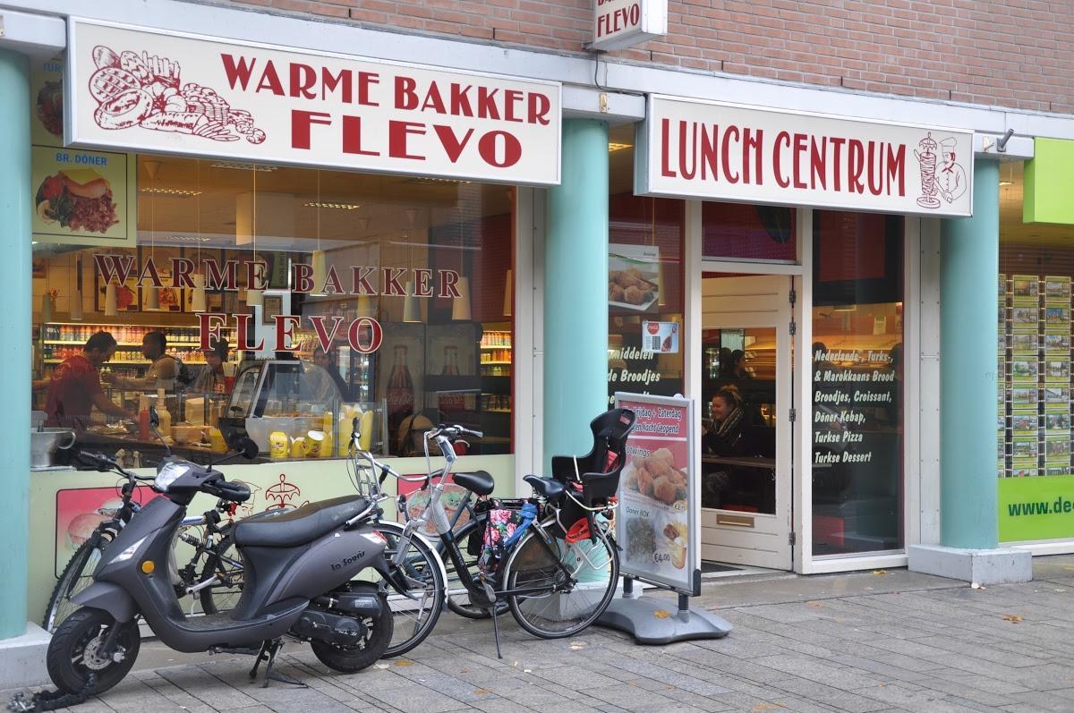 Bread and Pastry Bakery Flevo photo