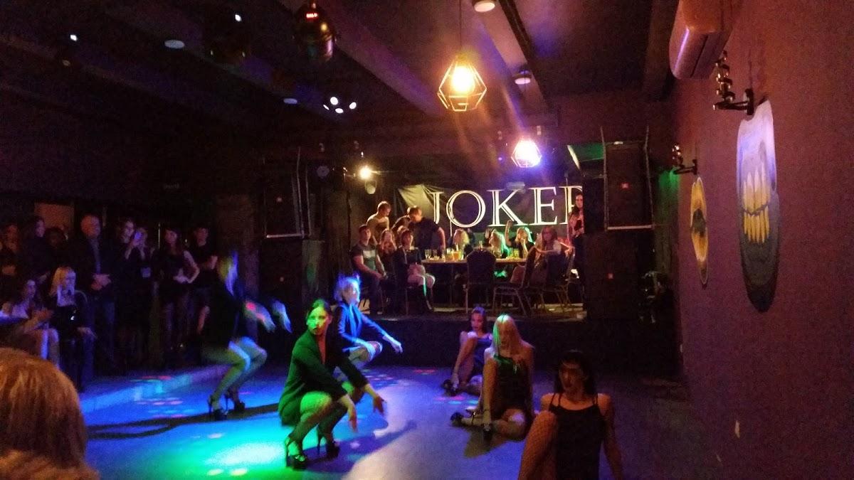 Джокер ночной клуб волгоград ночной клуб loft в москве