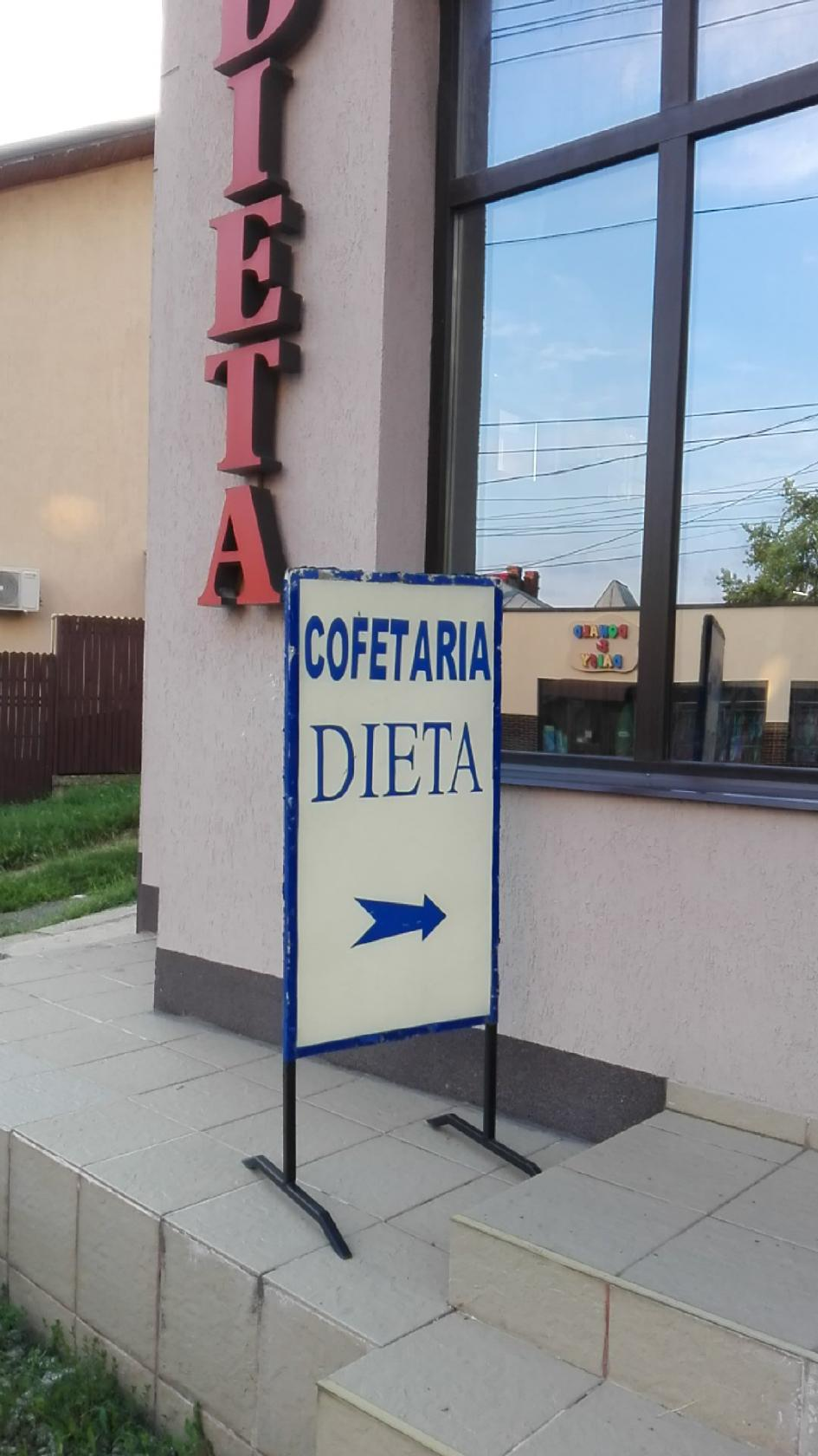 dieta targoviste)