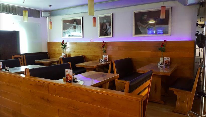 Gracija Restaurant Velika Gorica Restaurant Menu And Reviews