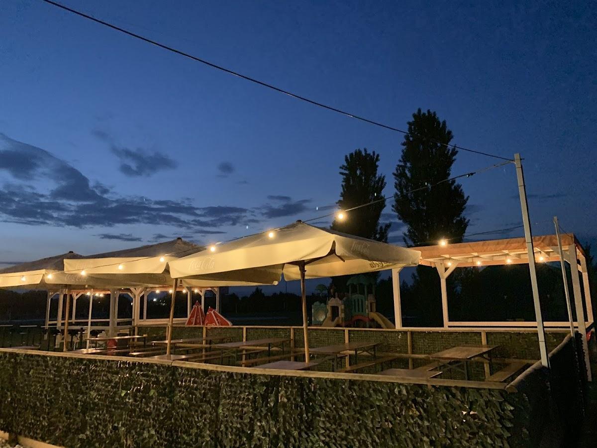 Piscina Piazzola Sul Brenta pizzeria-ristorante alle piscine, piazzola sul brenta - menu