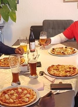 Pizzeria Annamaria Foto