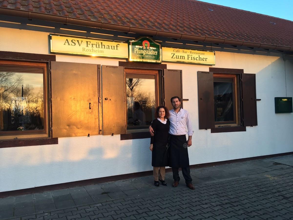 Zum Fischer Restaurant Foto