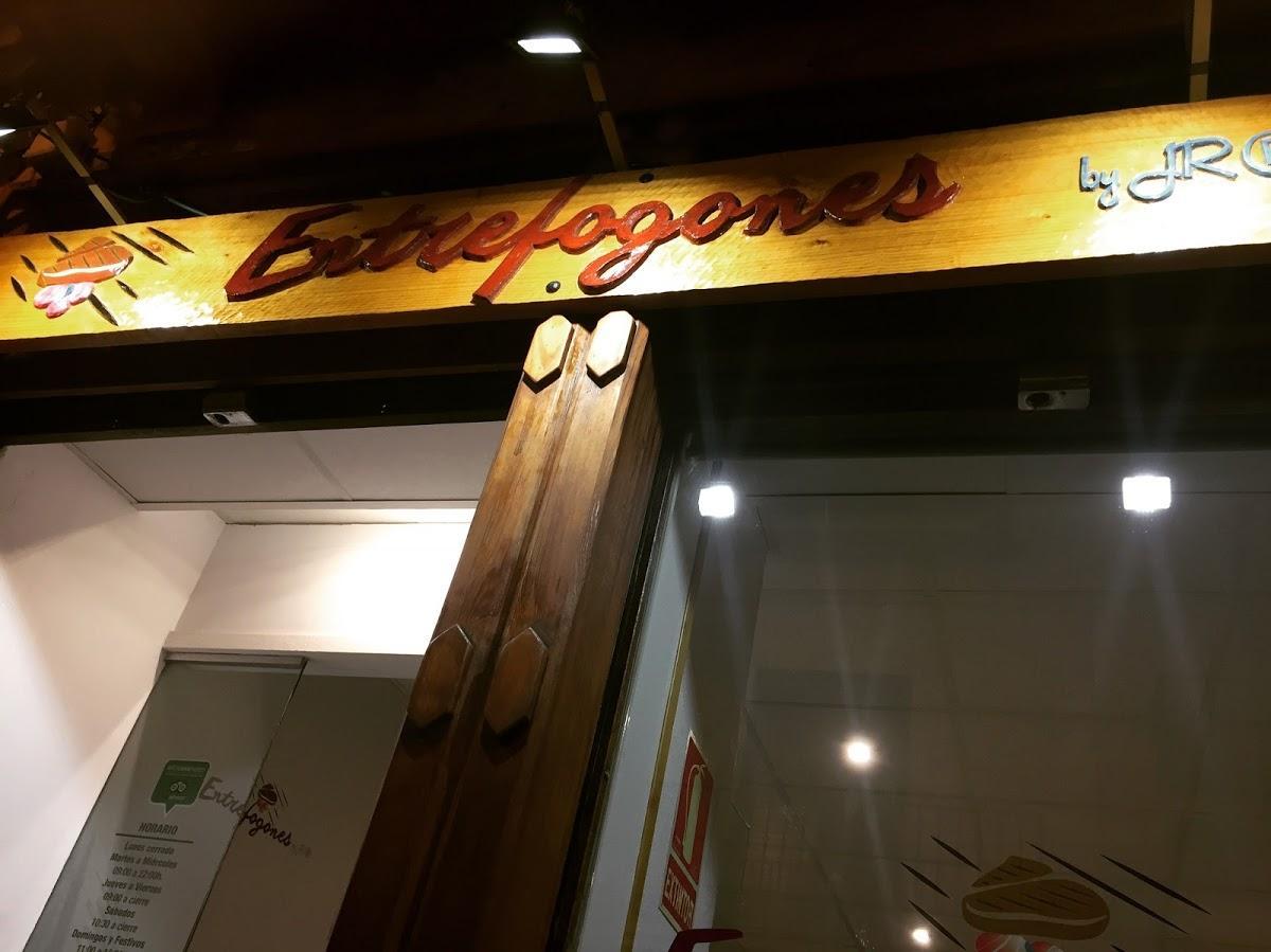 Foto de Entrefogones by JR®