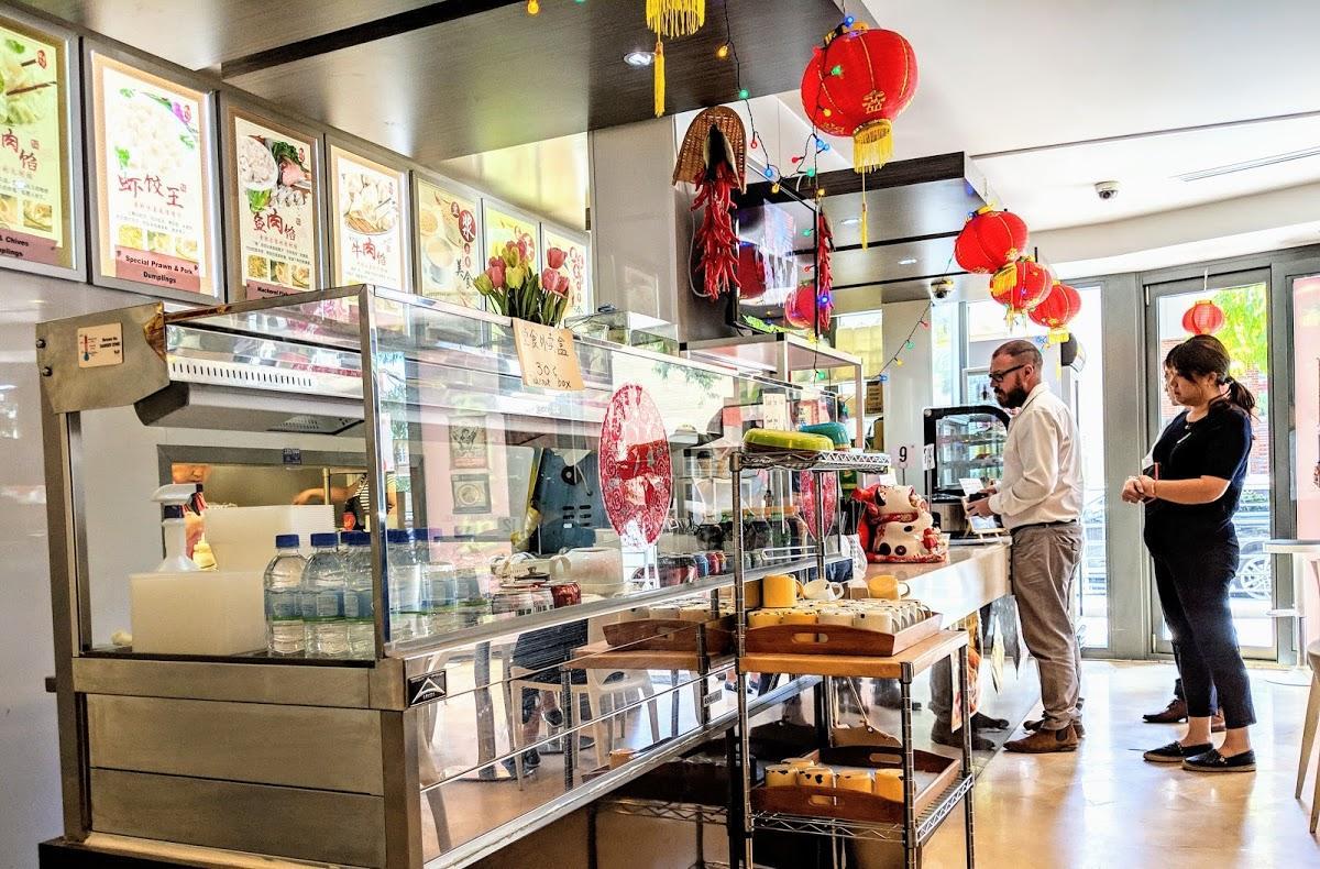 Foto de Peoples Inn Dumpling House
