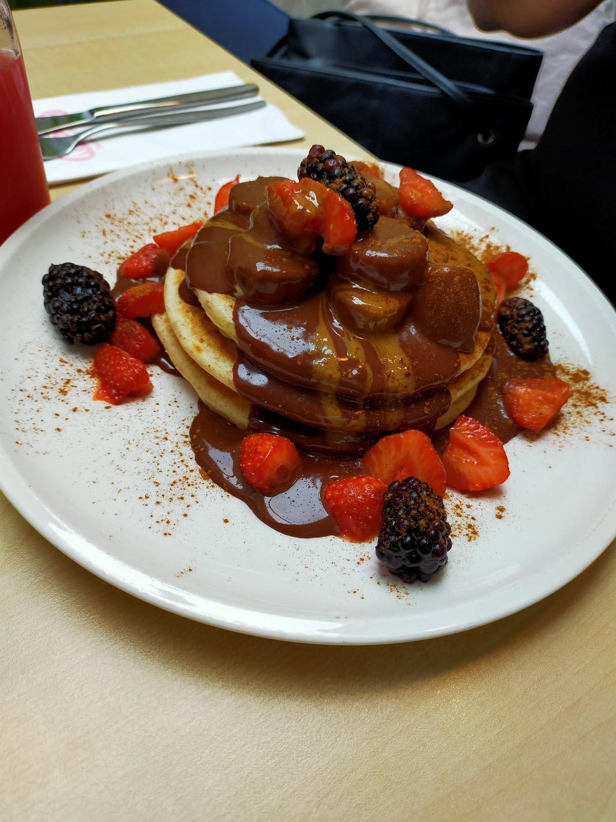 MOAK Pancakes West photo