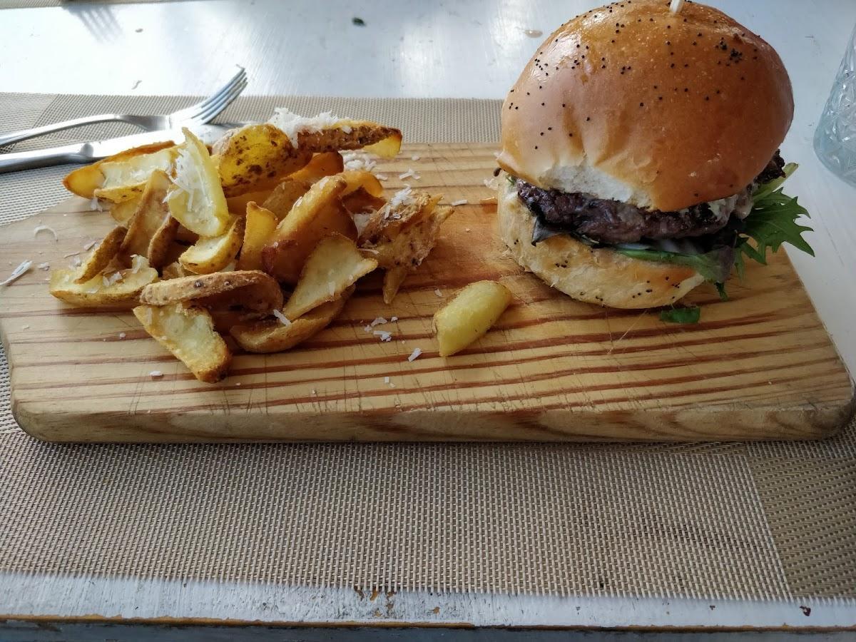 Foto de Goa Restaurante