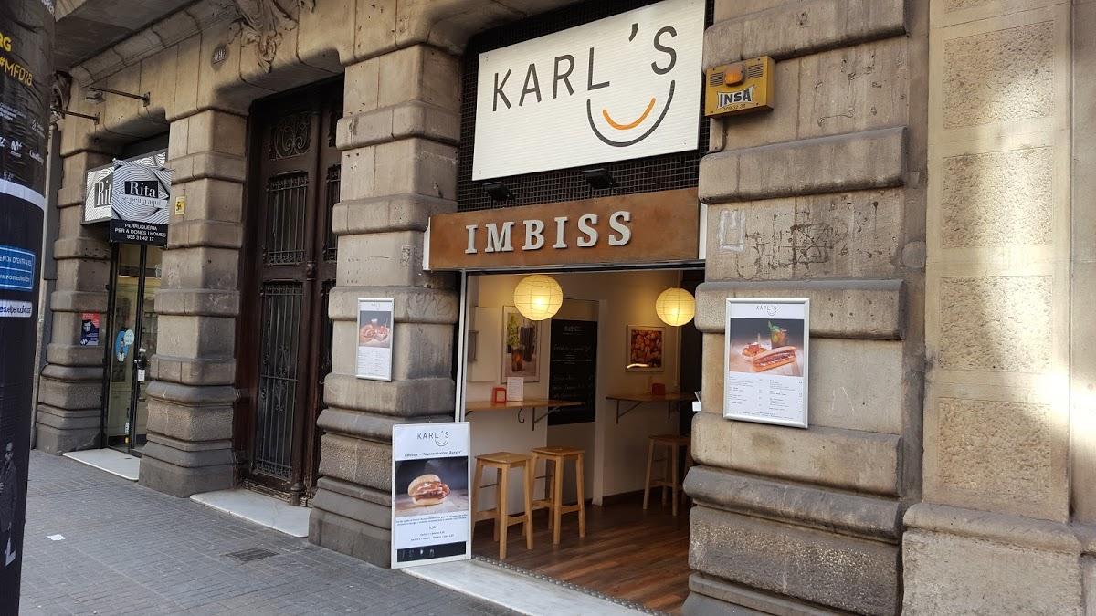 Foto de Karl's