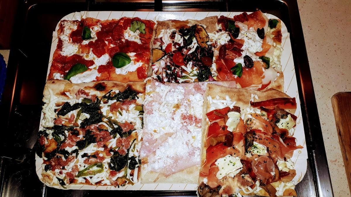 La Pizza di Paolo & Rosetta photo