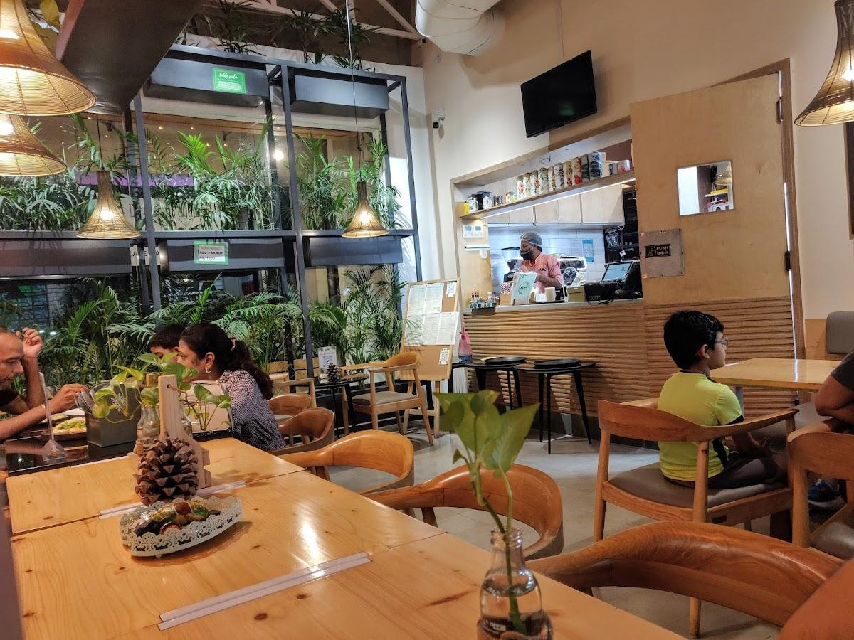 Alma Bakery and Cafe photo