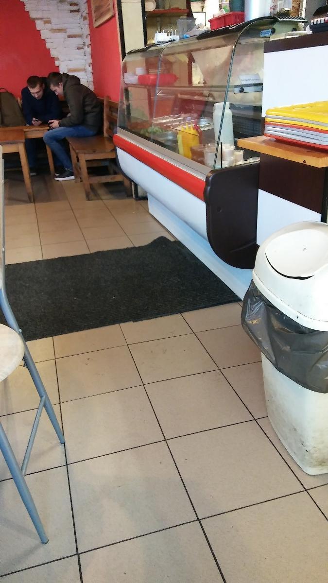 Restaurante Kebab Bakar Kuchnia Wschodnia Bochnia