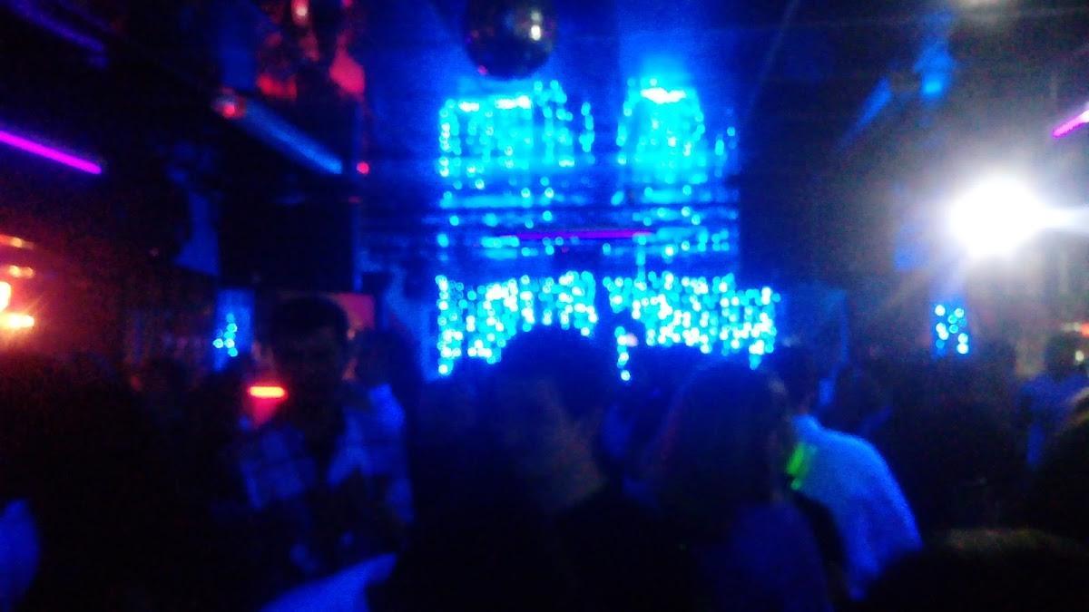 ночной клуб наполеон октябрьский башкортостан